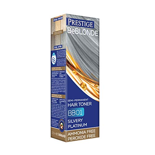 Vips Prestige - BeBlonde Tinte Semi...