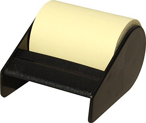 RNK CT1910 - Haftnotiz Rolle im Abroller, 60mm x 10m, gelb