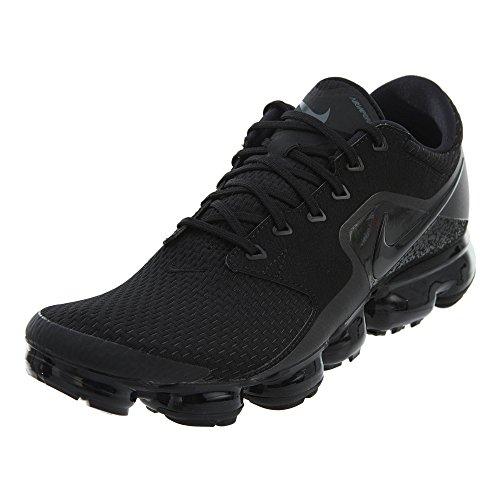 Nike Air Vapormax, Zapatillas de Running para Hombre, Negro (Black/Black/Black/Anthracite 002), 44.5 EU