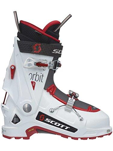Scott invierno Bota esqui orbit ii carbon