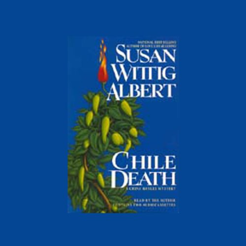 Chile Death audiobook cover art