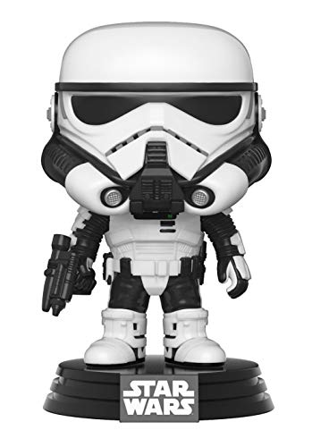 Star Wars-Solo W1 Pop Vinilo, Multicolor (Funko 27009)