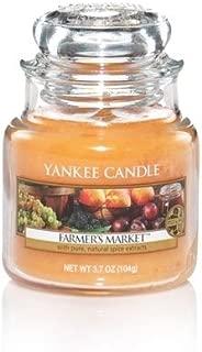 Farmers Market - 3.7oz Yankee Candle Jar
