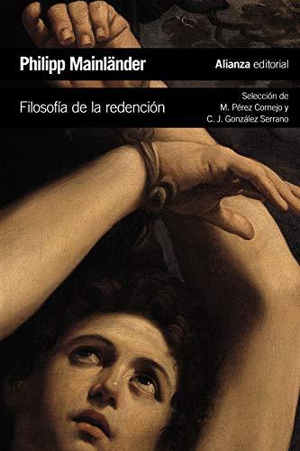 Filosofía de la redención (El libro de bolsillo - Filosofía)