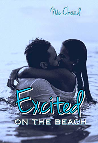 Excited on the Beach (Crazy for Porn Book 2) (English Edition)