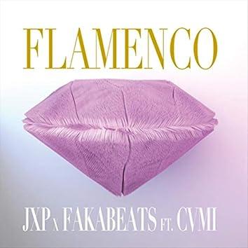 Flamenco (feat. Cvmi)
