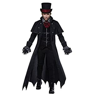 monoii ヴァンパイア コスプレ メンズ 吸血鬼 衣装 仮装 コスチューム ハロウィン c576