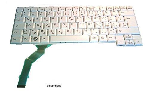 Fujitsu Keyboard (Czech/(Slovakian) White, FUJ:CP603191-XX (White)