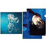 【メーカー特典】あいみょん 瞬間的シックスセンス クリアファイル(A4)付き CD