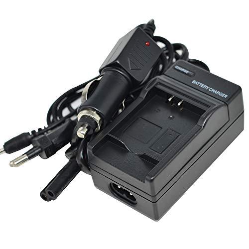 Cargador para cámara digital Leica BM8 M8 M8.2 M9 ME M-E 14464 BLI-312