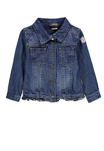 Bellybutton mother nature & me baby-meisjes jas/jack Jacke Jeans