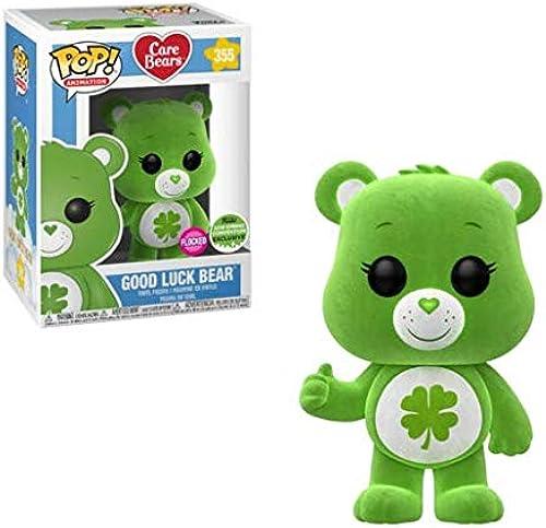 Animation  Care Bears Funko Pop  – 28472 Glücksb hi  – Vinyl Figur, 9cm