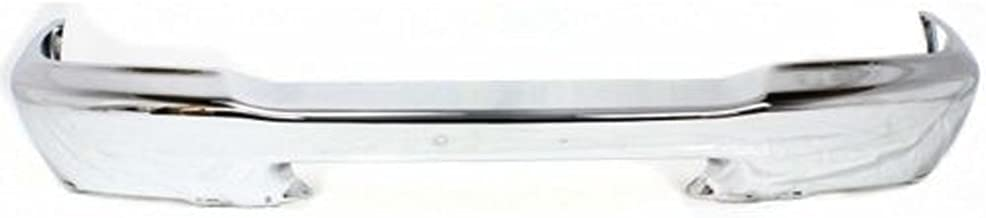 OE Replacement Ford Ranger Front Bumper Face Bar (Partslink Number FO1002361)