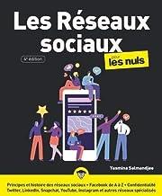 Livres Les réseaux sociaux pour les Nuls, 4 éd. PDF