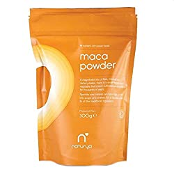 Increses energy ,vitality and well being Contains minerals, amino acids Certified organic, vegan, vegetarian and gluten-free Packaged in a resealable pouch for flawless freshness Incan worriors used to consume maca to both increase their strength and...