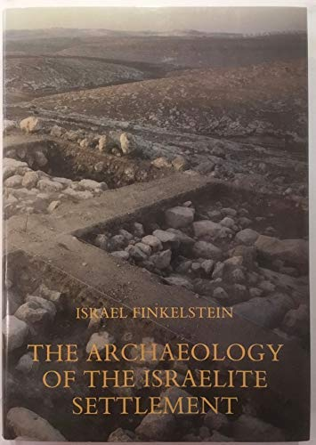 The Archaeology of the Israelite Settlement (English and Hebrew Edition)