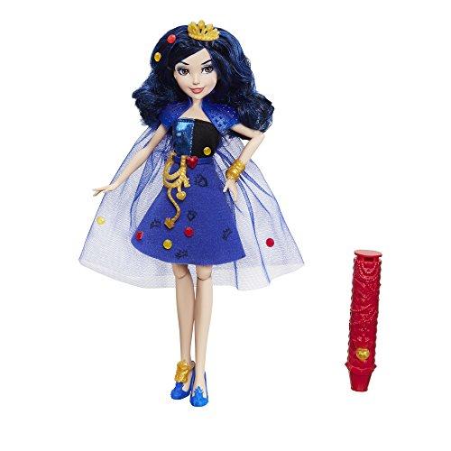 Hasbro Disney Descendants Diseños De Evie - Figuras de Juguete para niños, 6 año(s), Chica, Series de TV y Cine, Acción / Aventura