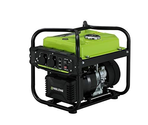 Doctor Machine Generatore Inverter 2.0 Kw 4 Tempi Portatile 120cc