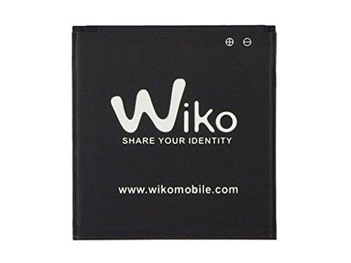 Akku 2000mAh für Wiko Cink Peax 2