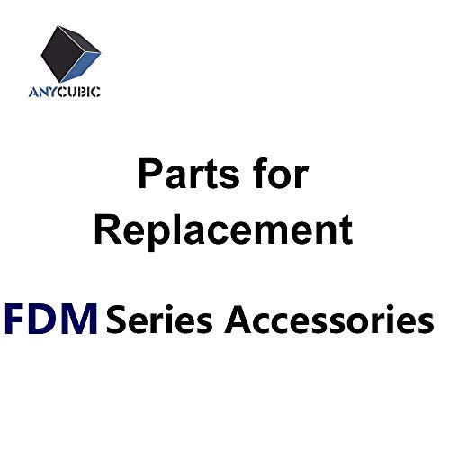 ANYCUBIC Used to Pay for FDM Replacement Part