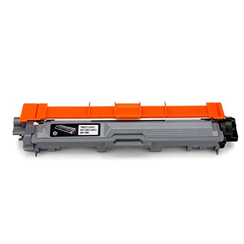 TN241 TN245 Toner TN-241 TN-245 NERO Cartuccia toner Compatibile per Brother HL-3140CW, HL-3150CDW, HL-3170CDW, DCP-9020CDW, MFC-9140CDN, MFC-9340CDW, MFC-9330CDW, MFC-9130CW BK