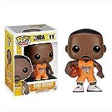 TSDLRH Funko Pop Kobe Bean Bryant Toys Colección de muñecas Adornos de Regalo...