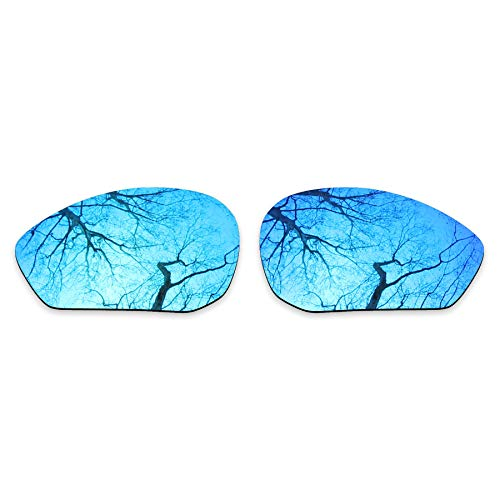 ToughAsNails Polarized Lens Replacement for Rudy Project Zyon Sunglass - More Options