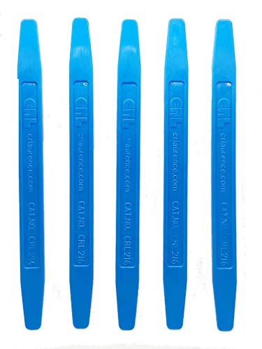 CRL Tapered End Windshield Stick Setting Tool - Pack of 5