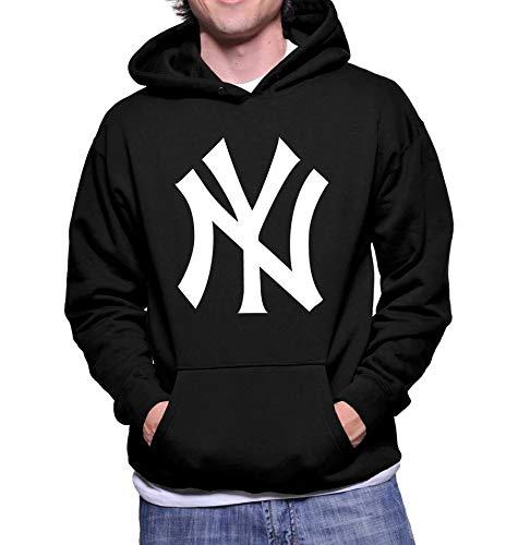 Moletom Criativa Urbana New York Yankees Casaco Blusa - Masculino