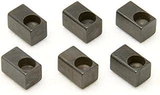 Original Floyd Rose String Lock Insert Blocks, Package of 6