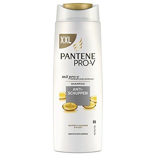Pantene Pro-V - Champú Anti-caspa para todo tipo de pelo