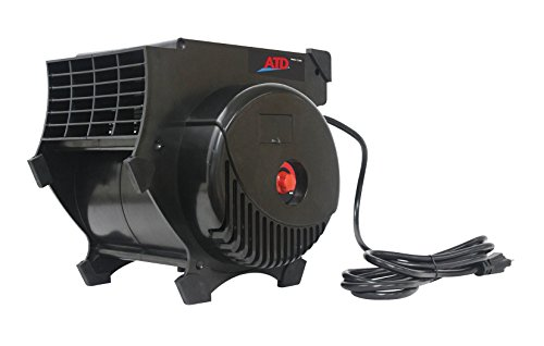 1200 cfm blower - 3