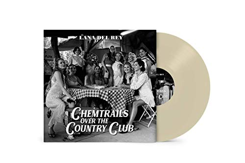 Chemtrails Over The Country Club (Amazon Exclusive Beige Vinyl) [VINYL]
