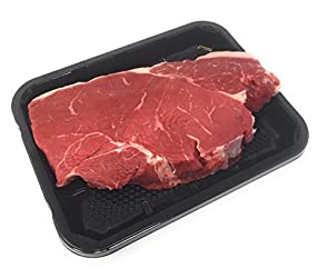 Beef Loin Top Sirloin Steak Step 1