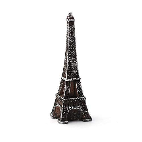 Melody Jane Dolls Houses Casa delle Bambole Eiffel Torre Ornamento Miniatura Casa Décor Accessorio 1:12 Scala