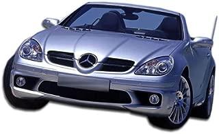 Best mercedes slk r171 front bumper Reviews