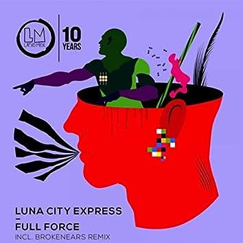 Full Force - EP
