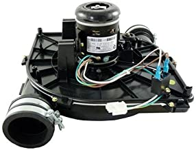 320725-756 - Bryant Furnace Draft Inducer / Exhaust Vent Venter Motor - OEM Replacement