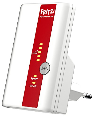 AVM Fritz!WLAN Repeater 310 Polska - Bridges & Repeater