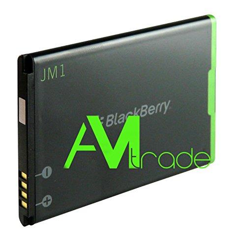 J-M1Original BlackBerry 9900Bold Li-Ion batería (1230mAh) para Blackberry 9380, 9790, 9850, 9860,...