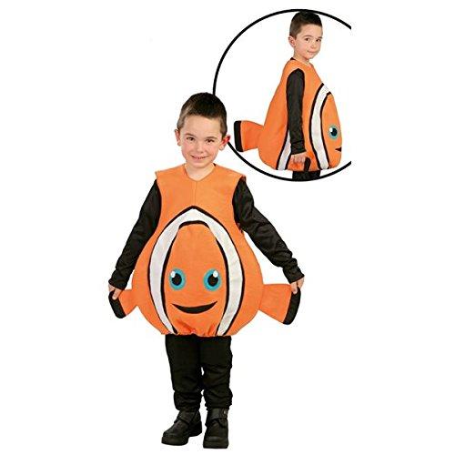 Déguisement de poison clown pour enfant - 4-6 ans