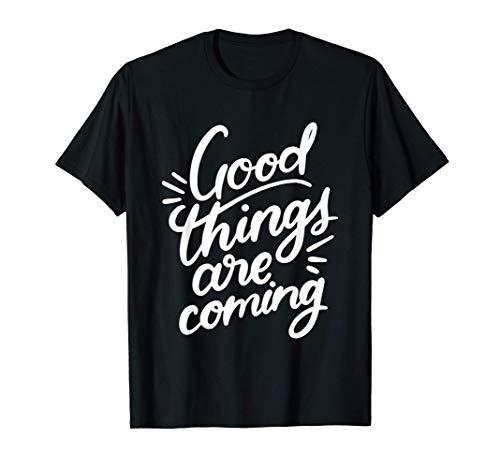 Camisetas Texto Hombre Mujer Frases Motivadoras Positivas Camiseta