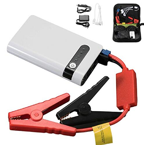 Best Prices! Portable Mini Slim 20000mAh Car Jump Starter Engine Battery Charger Power Bank