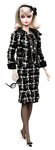 Barbie Mattel CGT25 - Fashion Model Collection Doll 2