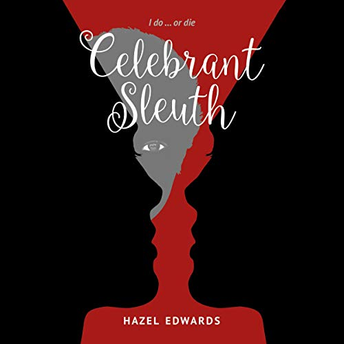 Celebrant Sleuth cover art