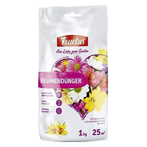 Fructus Engrais de Floraison 1 KG