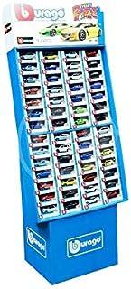 Polistil 3.MD30027 New Car Collection, Multi-Colour