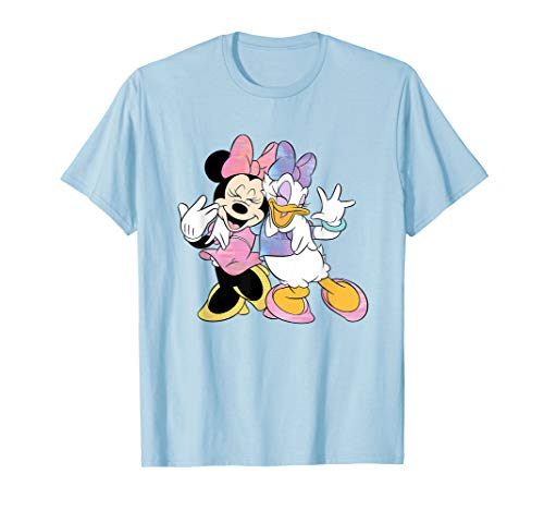 Disney Minnie Mouse and Daisy Duck Best Friends T-Shirt