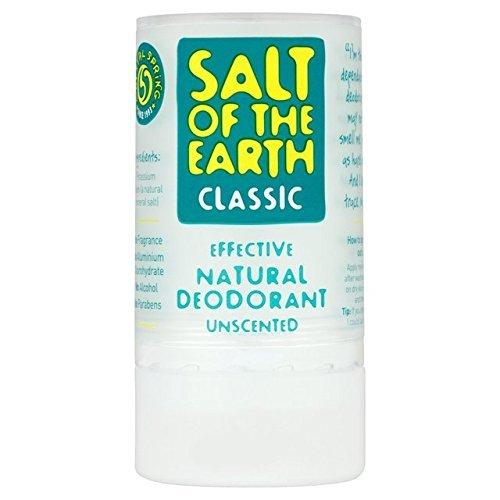 Salt of the Earth Classic - Desodorante natural (90 g)