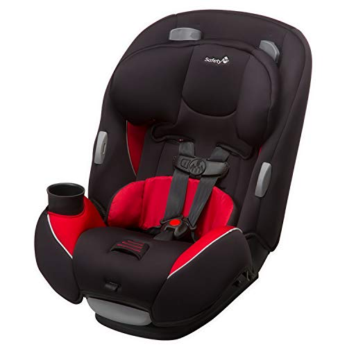 Find Discount Safety 1st Continuum 3-in-1 Car Seat, Chili Pepper